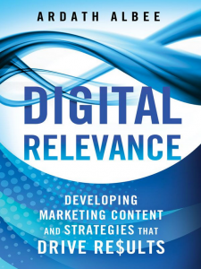 Digital Relevance – Book Interview
