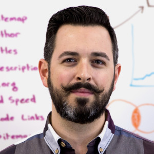 Content, SEO And Marketing Technology {Rand Fishkin Interview}
