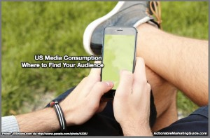 US Media Consumption: Where To Find Your Audience