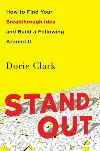 Stand Out – Book Interview
