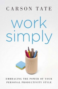 Working Simply – Book Interview