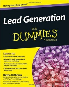 Lead Generation for Dummies