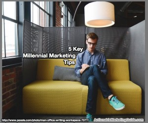 Millennials Outnumber Boomers: The Meaning For Marketers