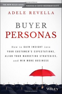 Buyer Personas – Book Interview