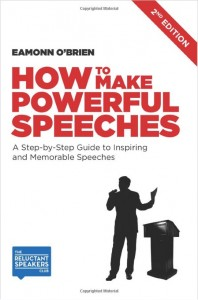 How to Make Powerful Speeches – Book Interview