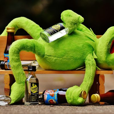 Current controls on alcohol marketing are not protecting youth