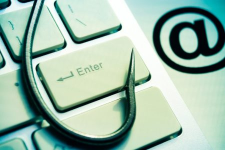 Phishing scams thrive on overconfidence