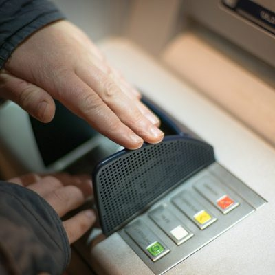 Cybersecurity, key to banking