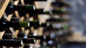 How the Ponzi's scheme works in wine business