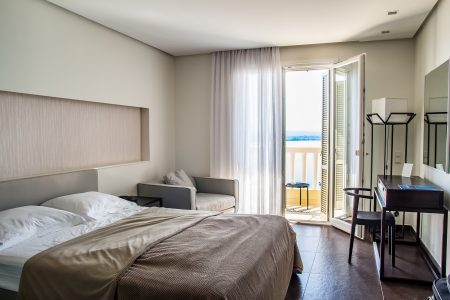 Room upgrade programs can increase hotel profits up to 35 percent