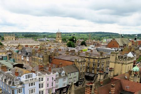 How Leasing Office Equipment Helps Boost Business in Oxford