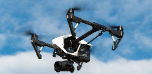 Drone Technology Goes Places