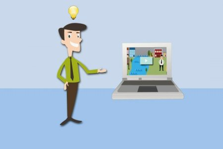 Keys to animated videos in a company's marketing strategies
