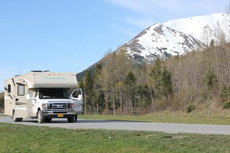 The costs of owning an RV