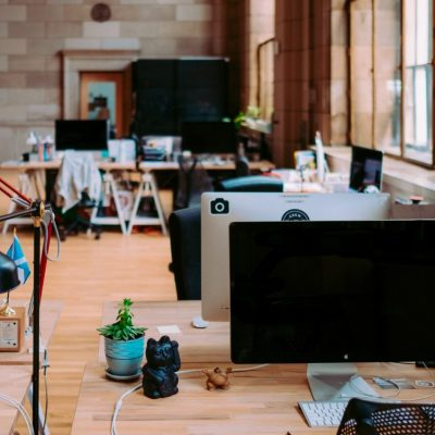 Co-working conclusions – 5 reasons why co-working benefits small businesses