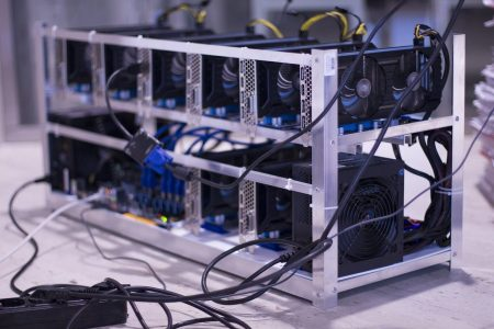 Bitcoin mining already consumes 1% of world electricity