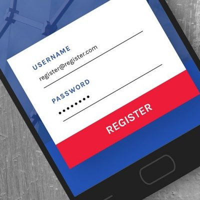How to make your sign up process more effective