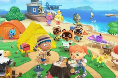 Animal Crossing New Horizons breaks Black Ops 4 record with best digital release ever