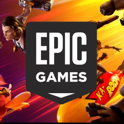 Epic Games, owner of Fortnite, is worth $17 billion