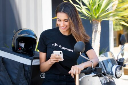 Uber buys Postmates for $2.65 billion to boost home delivery and compete against Just Eat